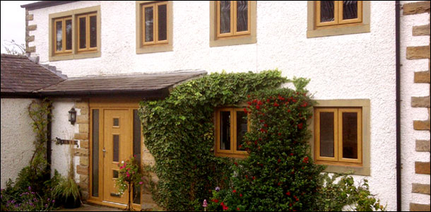 Nigel Grant UPVC Windows & Doors, Clitheroe, Ribble Valley, Lancashire